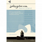 MusicSales AM1005334 - JUSTIN GUITAR.COM BEGINNERS SONGBK SECOND EDITION... Мюзиксэйлс
