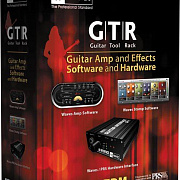 WAVES GTR (Guitar Tool Rack) Native