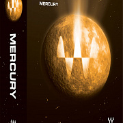 WAVES Mercury NATIVE Bundle