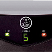 AKG Perception Wireless 45 Instr Set BD A (530-560).