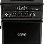 EVH STEALTH MICRO STACK BLK