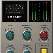 Avid Impact (HD Accel systems only)